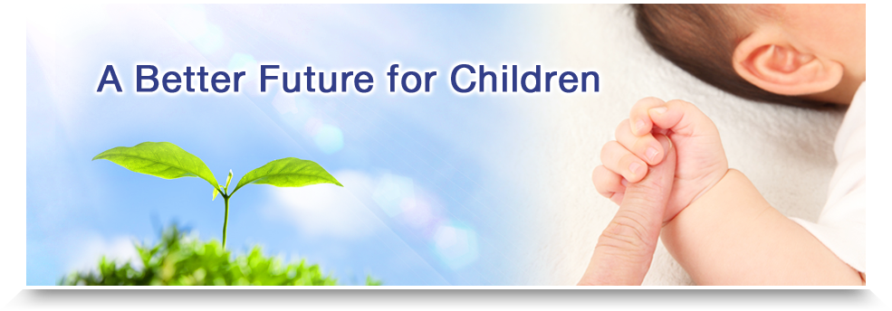 A Better Future for Children